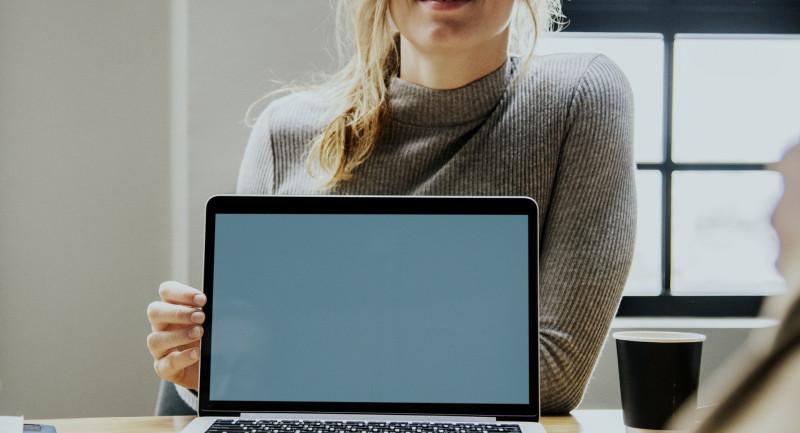 Apoderament de la dona en la indústria tecnològica