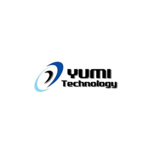 Logotip de Yumi Technology, finalista del repte social.