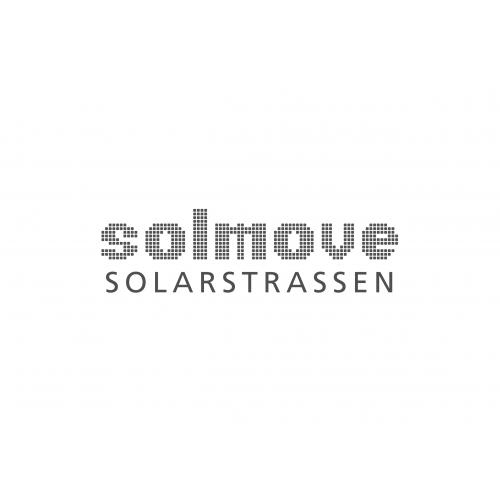 Logotip de Solmove GmbH, finalista del repte energia.