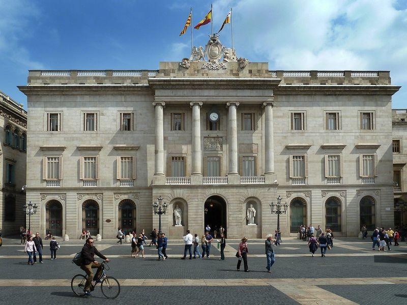 [Ara.cat] Comienza la precampaña municipal en Barcelona+Encuesta Dise-ajuntament_de_barcelona-17-5-12-vz_3-3