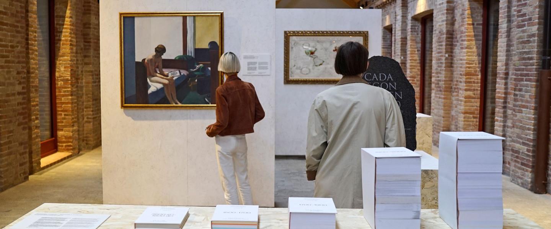 """Exposició """"Museu de la desigualtat digital"""" a Ca l'Alier"""