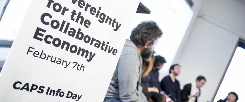 Inauguration of the European encounter on digital social innovation.