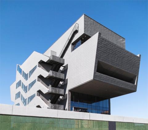 Disseny Hub Barcelona