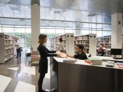 Design Museum's Documentation Centre