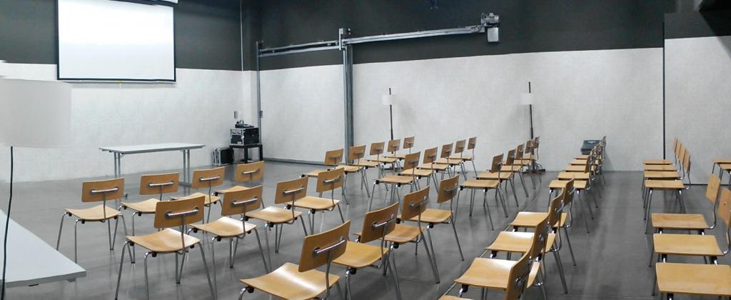 Classroom B