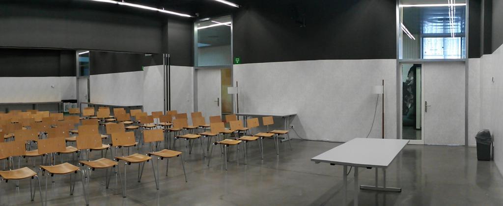 Classroom B+C