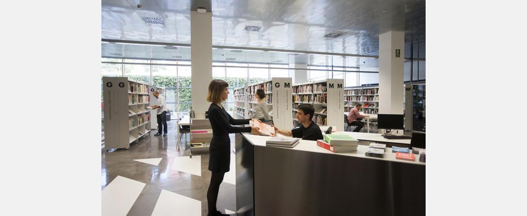 Centre Documentació DHUB