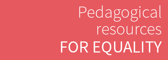 Image pedagogical resources for equality