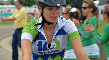 Image transversal sport of gender