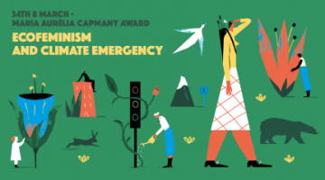 8 March Award 2020