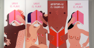 illustration sexual health women