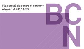 Imatge pla estratègic contra el sexisme