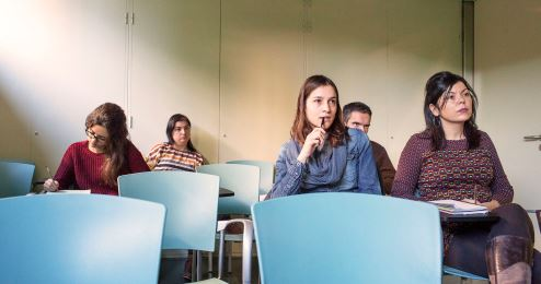 Cursos de educación económica para colectivos vulnerables