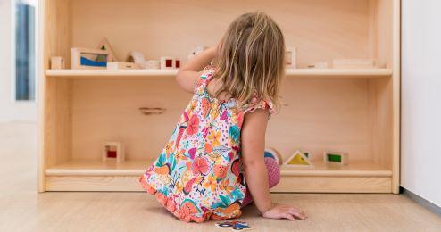 Programa de prevención y atención de los abusos sexuales infantiles