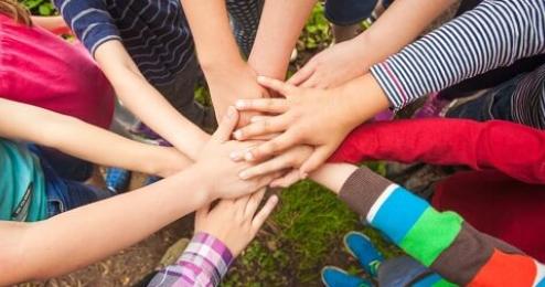 Nuevo modelo de intervención socioeducativa no residencial para infancia en riesgo