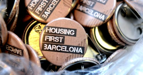 Primer la llar (Housing first)