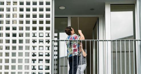 Guía de adaptación de la vivienda para el envejecimiento