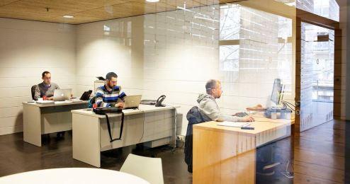 Modelización de centros integrales y nuevos roles profesionales