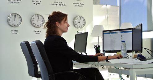 Intercambio de datos sociales y sanitarios