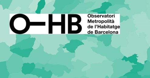 Observatori Metropolità de l'Habitatge de Barcelona