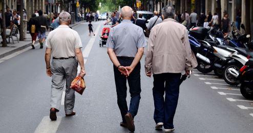 ESPON 2020: adaptant les ciutats europees a l'envelliment de la població