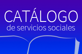Catálogo de servicios sociales