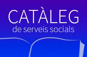 Catàleg de serveis socials