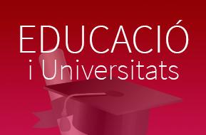 Educació i Universitats