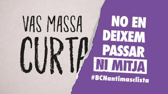 #BCNantimasclista