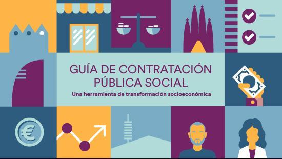Guía de contratación pública social