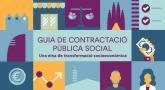 Guia de contractació pública social