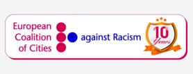 Coalició Europea de Ciutats contra el Racisme
