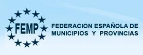 Grup de Treball d'Immigració de la Federació Espanyola de Municipis i Províncies. FEMP