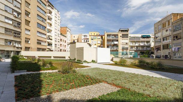 Imatge coberta verda Aragó