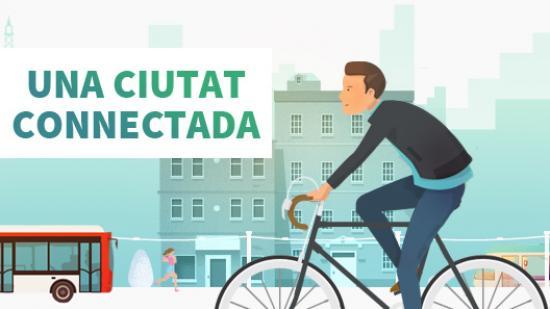 Ciutat Connectada