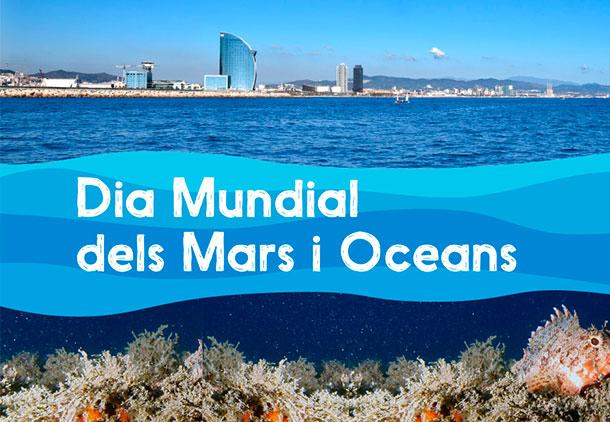 Dia Mundial Mars i Oceans