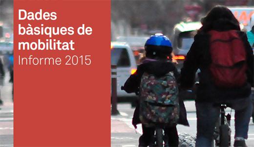 Dades Bàsiques de Mobiliat 2015