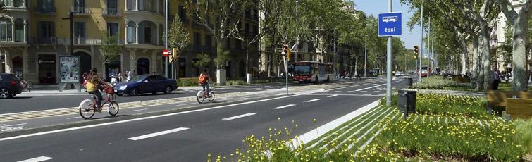 Prescripcions Tècniques de l'Espai Urbà