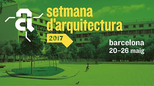 Setmana d'Arquitectura 2017