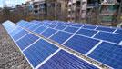 Impuls a la generació d'energia solar
