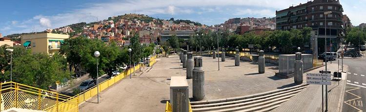 Rambla Del Carmel Ecologia Urbanismo Y Movilidad