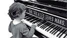 Maria Canals lleva los pianos de cola a los parques de la ciudad