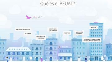 Plan Especial Alojamientos Turísticos