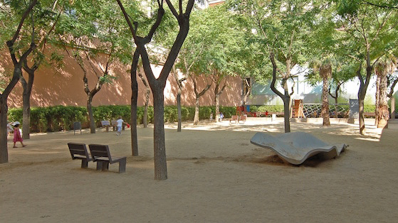 Jardins de Jaume Perich
