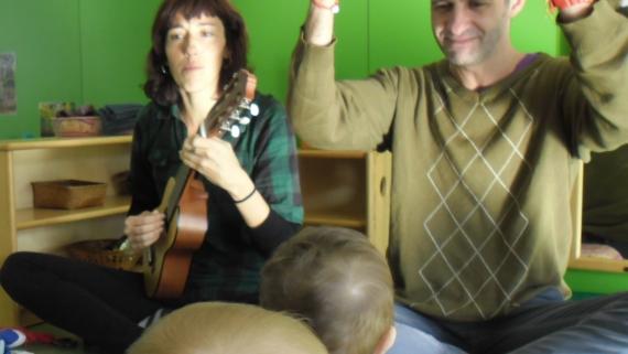 Musica a l'Escola