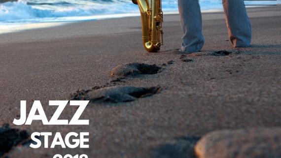 Cartell Jazz Stage 2018