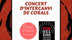 Concert Intercanvi