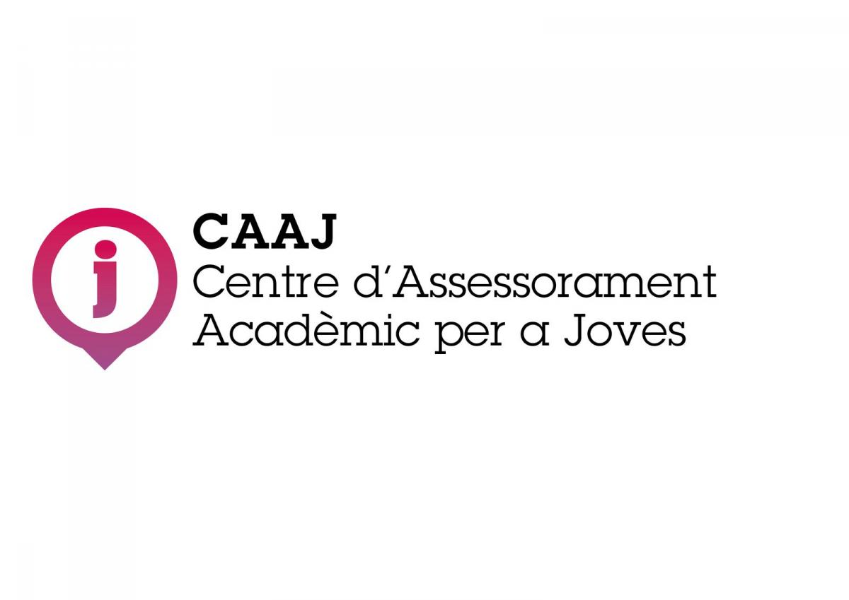 CAAJ CENTRE D'ASSESSORAMENT  ACADÈMIC PER A JOVES