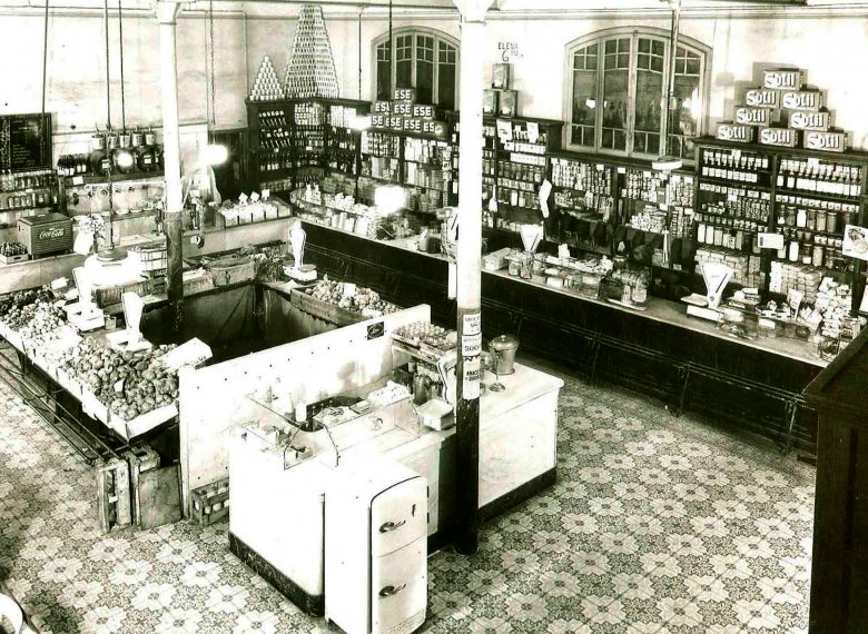 Imágenes del Archivo Histórico de Poblenou 09ac2d5fd9c
