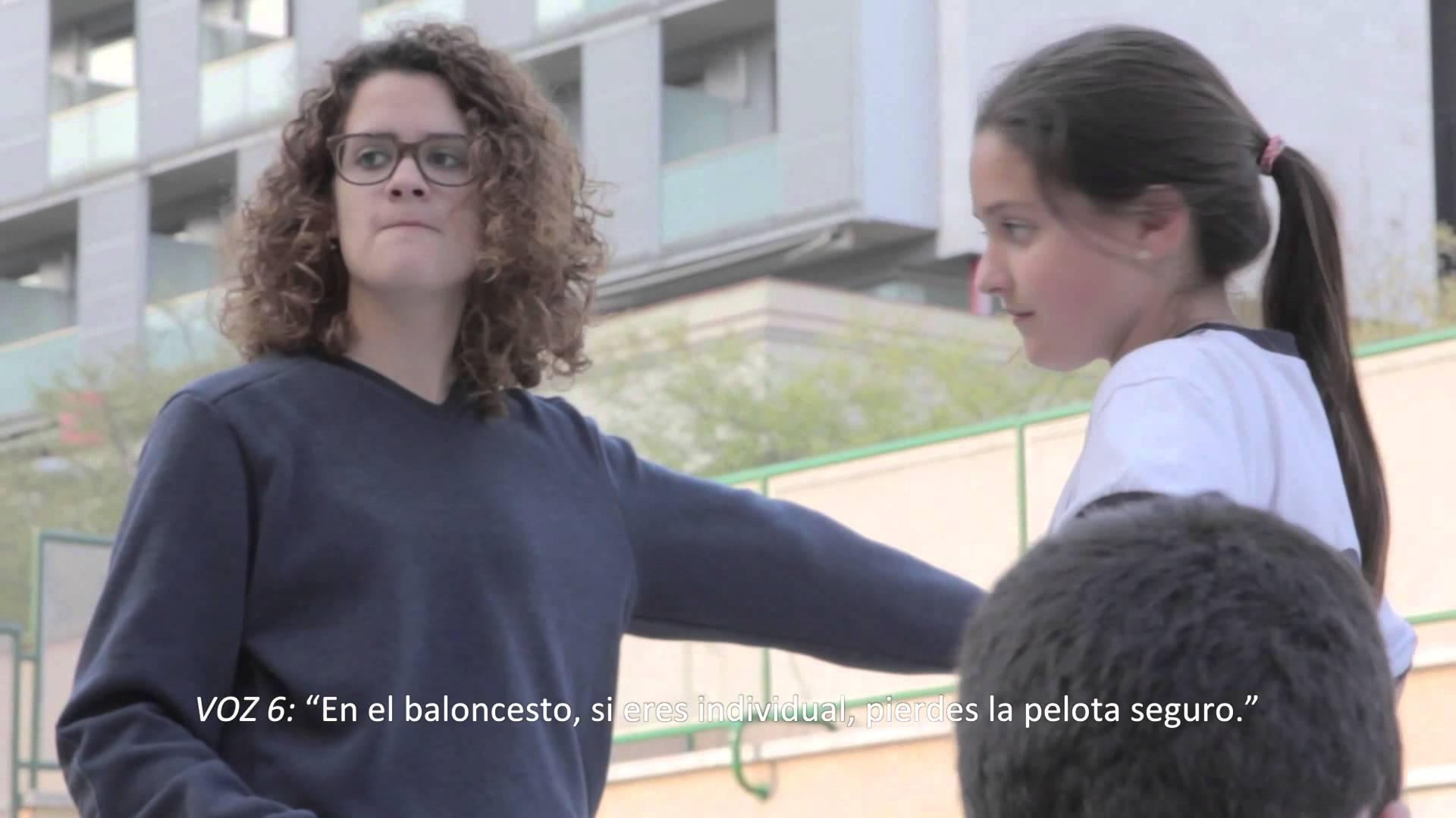 Barcelona es familia. La cooperación y la solidaridad